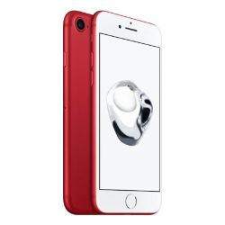 Apple iPhone 7 128 GB Product(RED) MPRL2ZD/A Bild0