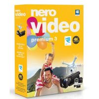 Nero Video Premium 3 Minibox