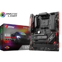 MSI B350 Gaming Pro Carbon SATA600/M.2 ATX Mainboard Sockel AM4