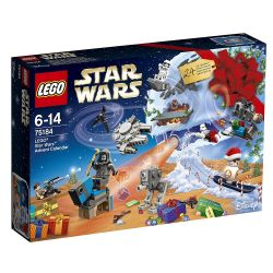 LEGO Star Wars™ Adventskalender (75184) Bild0