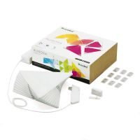Nanoleaf Light Panels Starter Kit Modulares Design (9er Pack)