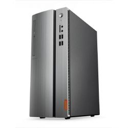Lenovo Ideacentre 510-15IKL Desktop PC i5-7400 8GB 1TB HDD GTX 1050 Win 10 Bild0