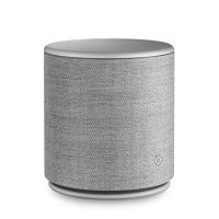 B&O PLAY BeoPlay M5 Natural mit AirPlay, WiFi, Chromecast, Bluetooth, grau