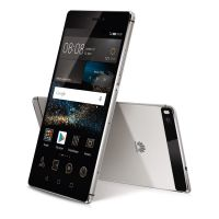 HUAWEI P8 titanium grey Android Smartphone