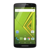 Moto X Play™ 16GB Schwarz Android™ Smartphone