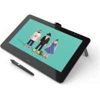 Wacom Cintiq Pro 16 UHD Interactive Pen Display 39,6 cm/15,6""