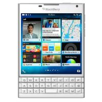 BlackBerry Passport white Smartphone