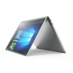 Lenovo Yoga 910-13IKB 2in1 Notebook silber i7-7500U Full HD SSD Windows 10 Bild0