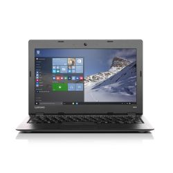 Lenovo IdeaPad 100S-14IBR Notebook silber N3060 Windows 10 Bild0
