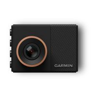 Garmin DashCam 55 GPS-Frontkamera Full HD 1440p G-Sensor