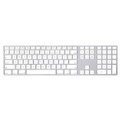 Apple Keyboard mit Ziffernblock (Ungarisches Layout) Bild0