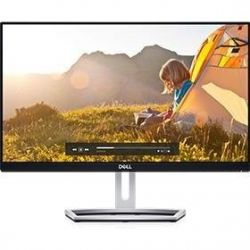 "DELL S2218H 54,6 cm (21,5"") 16:9 FullHD HDMI/VGA IPS LED Monitor matt Bild0"