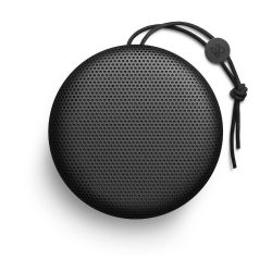 B&O PLAY BeoPlay A1 Bluetooth Lautsprecher black Bild0