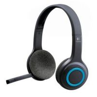 Logitech Wireless Headset H600 Mac/PC