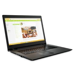 Lenovo V110-17IKB Notebook i7-7500U HD+ SSD R5-M430 Windows 10 Bild0