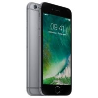 Apple iPhone 6s 32 GB Space Grau MN0W2ZD/A