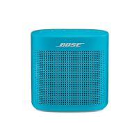 BOSE SoundLink colour II Blau Bluetooth Lautsprecher