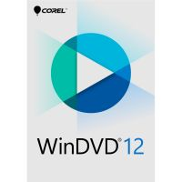 Corel WinDVD 12 Education Lizenz 1-60 User (CTL)