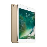 Apple iPad mini 4 Wi-Fi 32 GB Gold (MNY32FD/A)