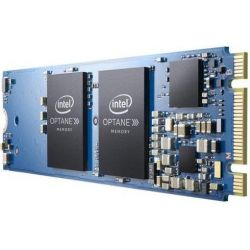 Intel Optane Series SSD 32GB PCIe NVMe 3.0 x2 - M.2 2280 80mm Bild0
