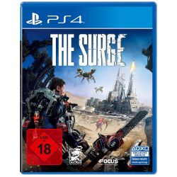 The Surge - PS4 FSK18 Bild0