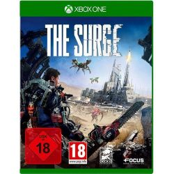 The Surge - Xbox One FSK18 Bild0