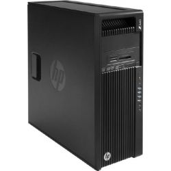HP Z440 Y3Y46ES Workstation Xeon E5-1620v4 8GB DDR4 RAM Windows 7/10 Pro Bild0