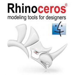 McNeel Rhinoceros 5.3 for Mac Education Lizenz Bild0