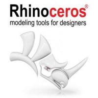 McNeel Rhinoceros 5.0 + ChaosGroup V-Ray 3.0 for Rhino Workstation Bundle Lizenz