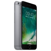 Apple iPhone 6s Plus 32 GB spacegrau MN2V2ZD/A