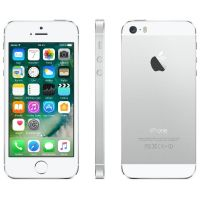 Apple iPhone 5s 16 GB silber