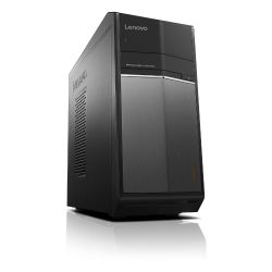 Lenovo Ideacentre 710 - i5-6400 8GB 1TB HDD+128GB SSD GTX 750Ti Windows 10 Bild0