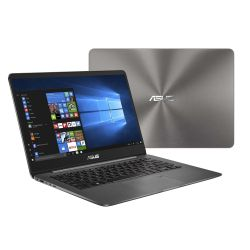 Asus Zenbook UX3430UA-GV140T Notebook i7-7500U SSD Full HD Windows 10 Bild0