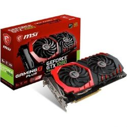MSI GeForce GTX 1060 Gaming X+ 6G TwinFrozr VI 6GB GDDR5 Grafikkarte DVI/HDMI/DP Bild0