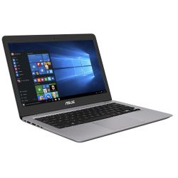 Asus UX3410UQ-GV077T Notebook i7-7500U SSD Full HD NVIDIA GF940MX Windows 10 Bild0