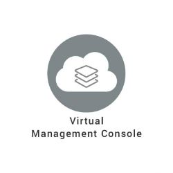 Retrospect Virtual Management Console int. + ASM ESD Bild0