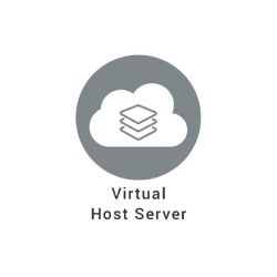 Retrospect Virtual Host Server int. + ASM ESD Bild0