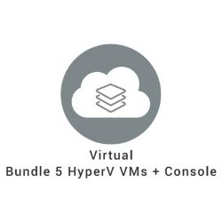 Retrospect Virtual HyperV Bundle + Management Console int. Upgrade + ASM ESD Bild0