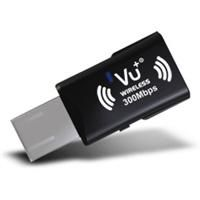 VU+ WLAN USB Adapter 300 Mbps incl. WPS Setup