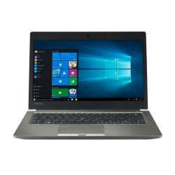 Toshiba Portégé Z30-C-1C9 Notebook i5-6300U SSD Full HD LTE Windows 10 Pro Bild0