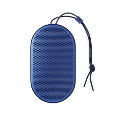 B&O PLAY BeoPlay P2 Royal-Blau Bluetooth Lautsprecher Bild0
