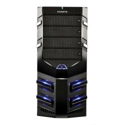 Hyrican Alpha Gaming 5481 i7-7700 16GB 1TB 240GB SSD WLAN GTX 1080 Windows 10 Bild0