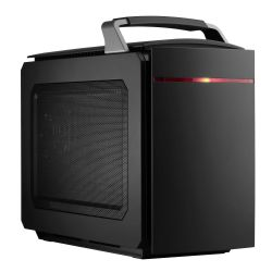 Hyrican GameBox 5469 Gaming PC i7-7700 16GB/1TB 240GB SSD GTX 1060 Windows 10 Bild0