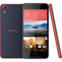 HTC Desire 628 sunset blue 32GB LTE Dual-SIM Android Smartphone