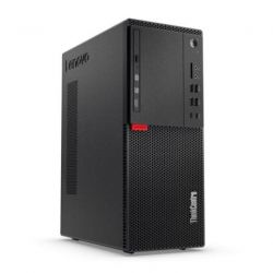 Lenovo ThinkCentre M710t 10M90007GE PC i5-7400 8GB/256GB SSD DVD-RW Windows 10 P Bild0