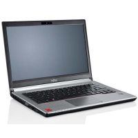 Fujitsu Lifebook E736 Notebook i5-6200U SSD matt Full HD LTE ohne Windows