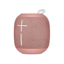 Ultimate Ears Wonderboom Bluetooth Speaker, pink, wasserdicht, mit Akku Bild0