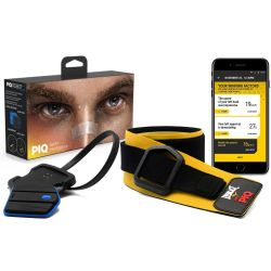 PIQ Box Set Multisport Sensor Bild0