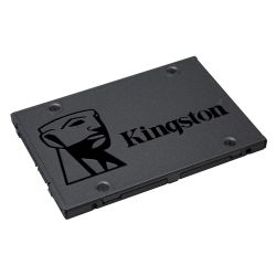 Kingston A400 480GB TLC 2.5zoll SATA600 - 7mm Bild0