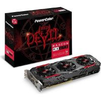PowerColor AMD Radeon RX 570 Red Devil 4GB GDDR5 DVI/HDMI/3x DP Grafikkarte
